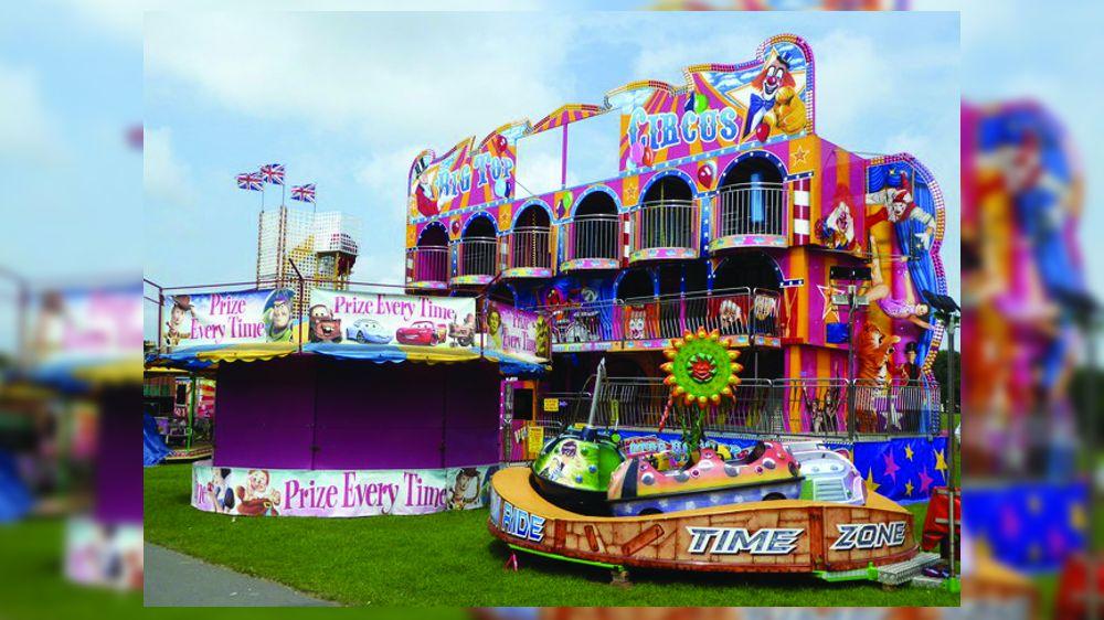Faversham Fair