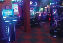 GeWeTe Cash Recycler Premium Showcase Bingo