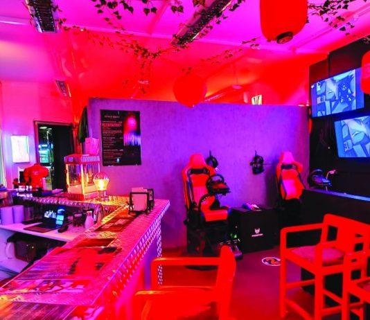 Hyper Reality VR Bethnal GreenLondon