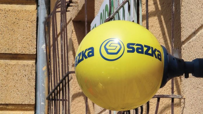 Sazka Group lottery licence tender participation