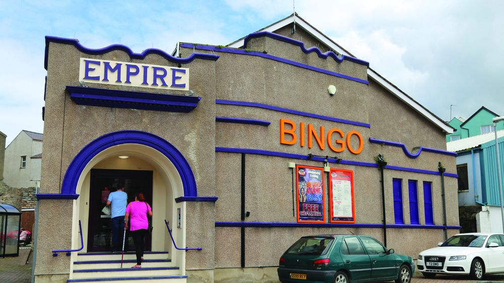 UK Bingo needs players return