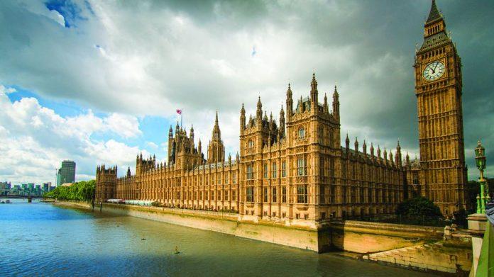 Westminster Bacta Delegation APPG discussion