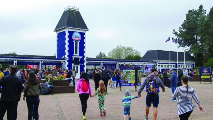 Alton Towers look forward to reopening