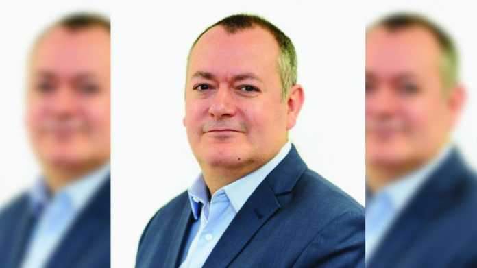 Betting & Gaming Council Michael Dugher