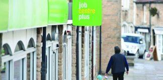 Blackpool jobs hardest hit