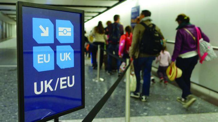 Brexit Tourism sector challenge UK EU