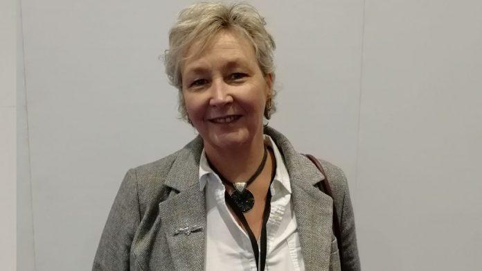 Debbie Hough Bollard