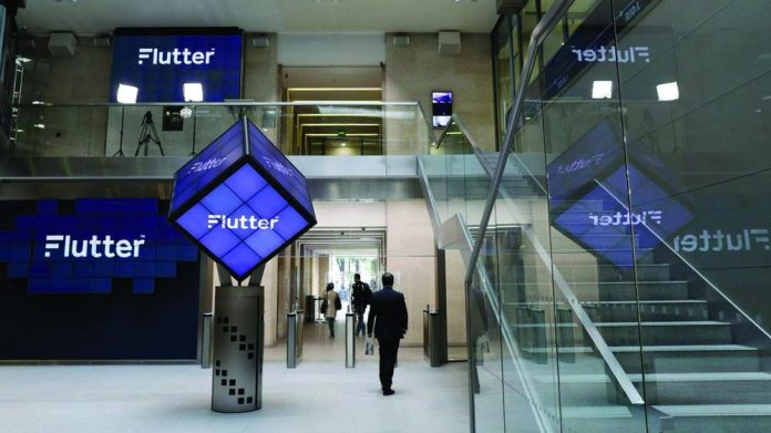 Flutter Gambling Act self-regulation