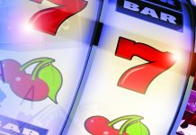 Gambling Commission showing online casino takings dropping off