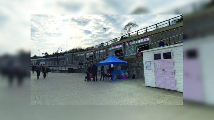 Lyme Regis redevelopment questions