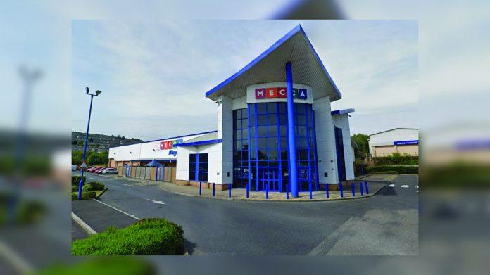 Mecca Bingo re-opened Wales