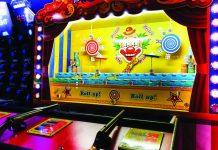 Shooter game gambling review