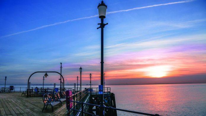 Southend Pier council plans
