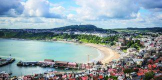 surge demand seaside escapes end lockdown