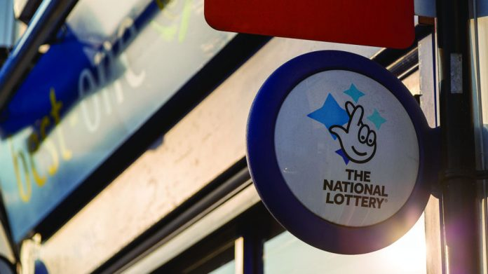 Camelot National Lottery