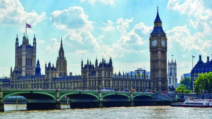 Parliament Hospitality Tourism APPG new report