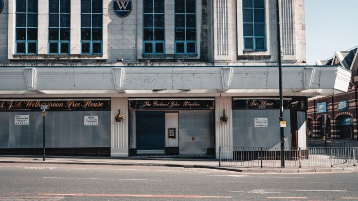 Covid restrictions make licensed venues unviable