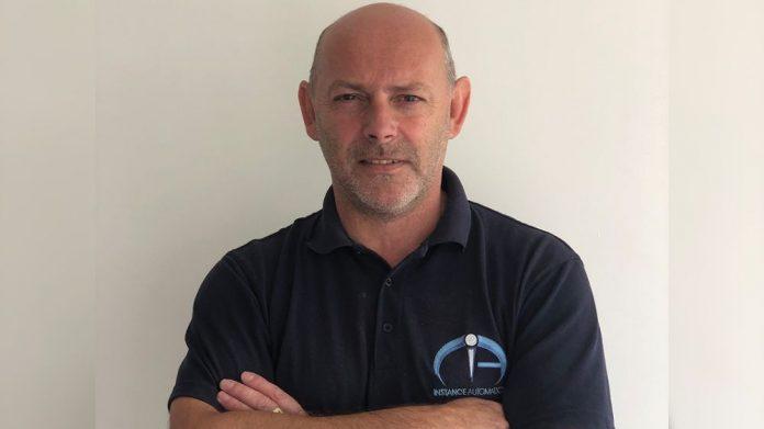 Ian Eason Instance Automatics supply chain