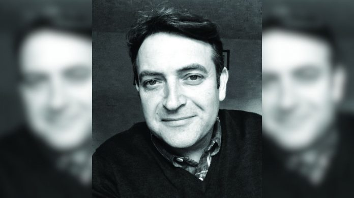 Jason Frost EUROMAT president