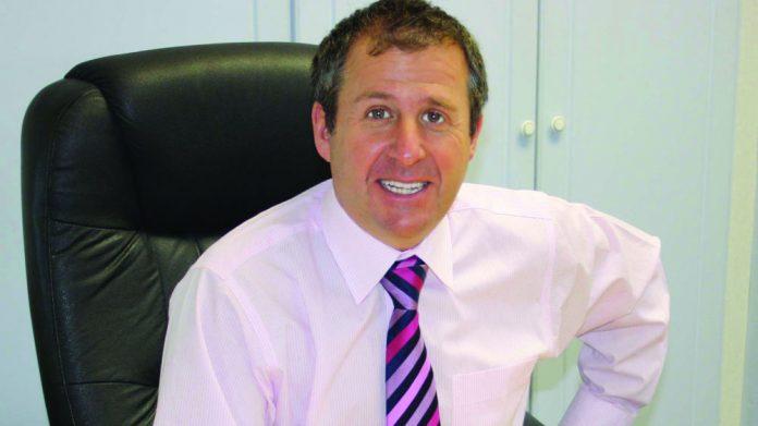 Mark Horwood UDC 2020 Review
