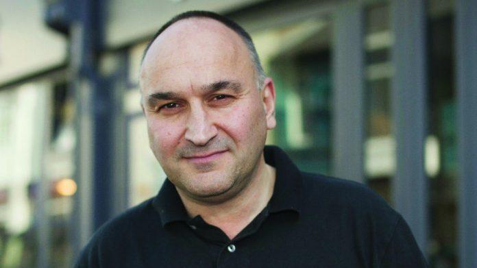Paolo Sidoli SB Machines Brexit
