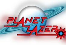 Planet Lazer selects Semnox RFID Parafait system