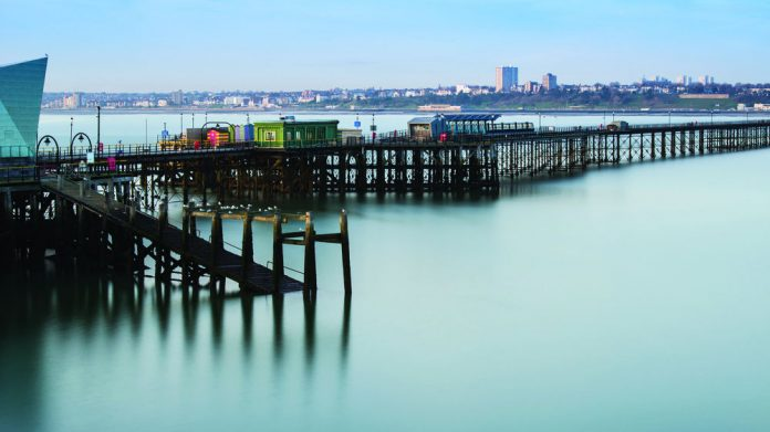 Southend Pier Friday Night Feast