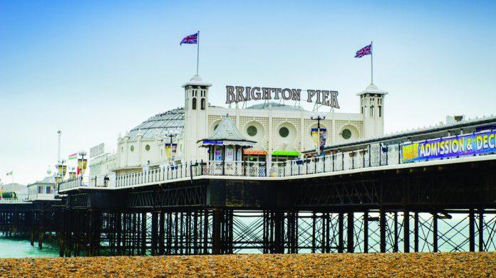 Brighton Pier BII payout