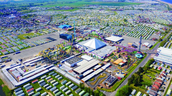 Butlins Skegness approved for new entertainment space
