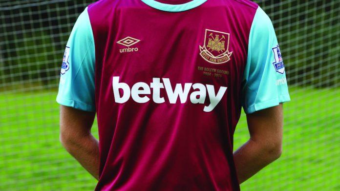Football Sponsorship Gambling Review