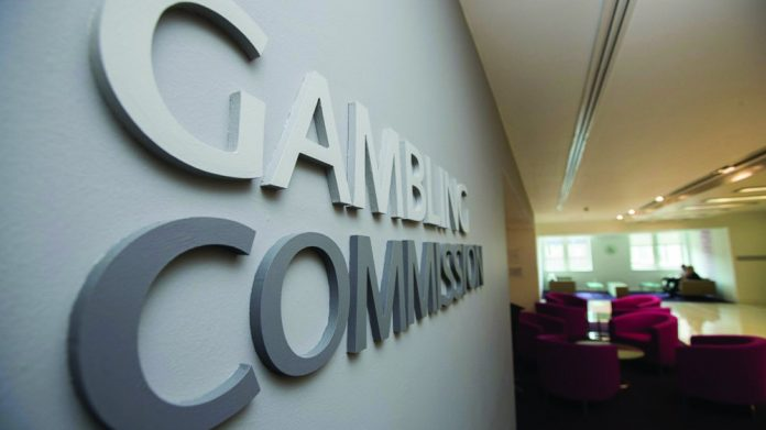 Gambling Commission David Clifton comment