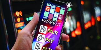 Game Payment app cashless solution
