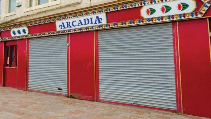 High Street retail lockdown costs