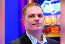 Mat Ingram reflex Gaming Game Payment Cashless Payments Q&A FEC AGC pubs