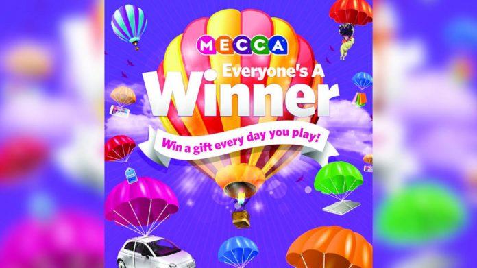 Mecca Bingo record prizes