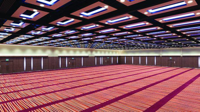 ACOS 2021 venue announced