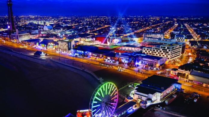 Blackpool Central submission