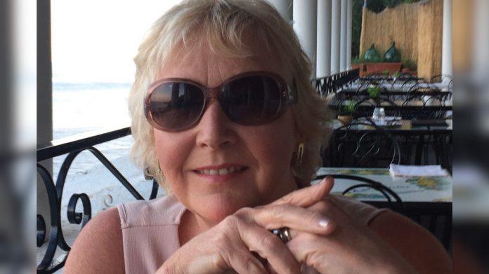 Debbie Hough International Womens Day