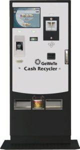 GeWeTe Cash Recycler