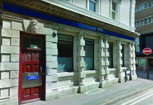 J Holland & Sons application Bournemouth AGC