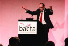 John White Bacta Roadmap to recovery