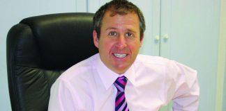 Mark Horwood UDC Roadmap to recovery