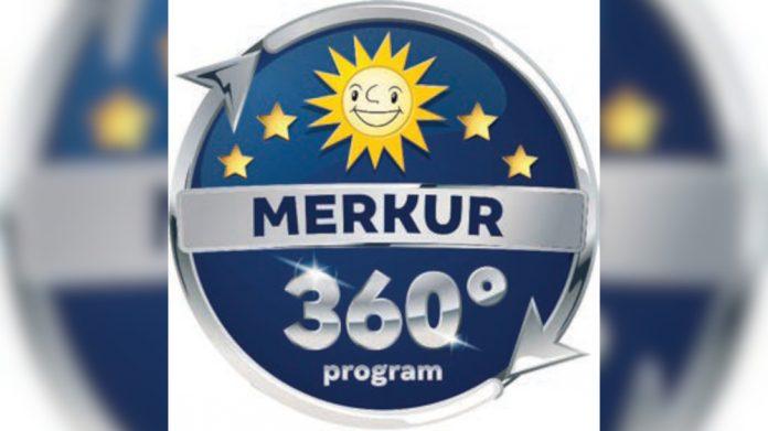 Merkur Initiative 360 programme