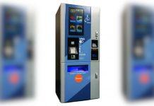 Playsafe Semnox Thomas 8012C