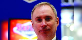 Quentin Stott Reflex Gaming supply chain woefully supported by government