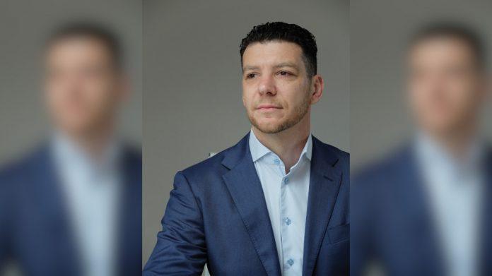 Simon Dorsen OKTO cashless payment solution