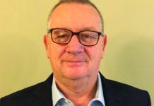 Steve Sharp new chair Gambling Business Group