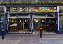 John Wallace Linton roadmap economic recovery exit lockdown