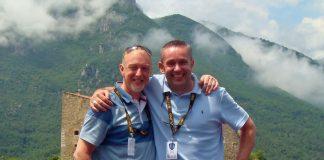 Andrew Ludlow NRM Paul Whitbread