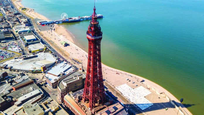 Blackpool price rises warning